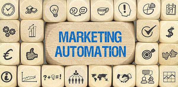 Marketing Automation in simple words
