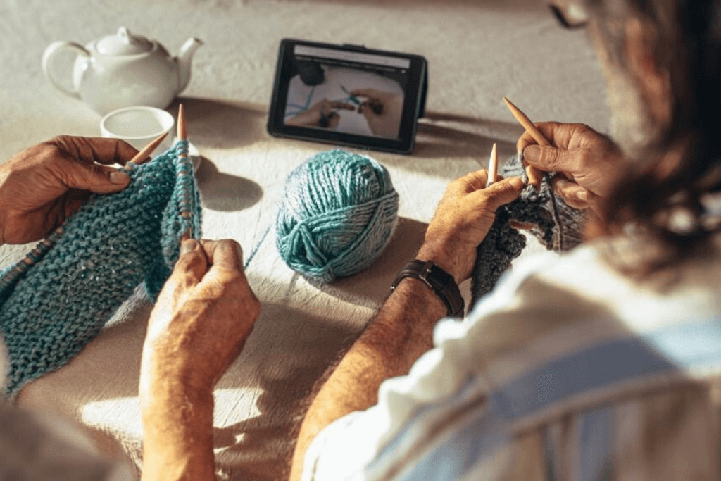 video-conferencing-knitting